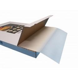 PAPIR ZA PEČENJE, list, 40x60cm, 500kom/pak